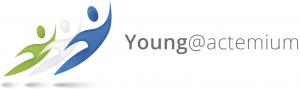 Logo Young@actemium
